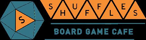 Shuffles Board Game Cafe